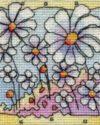 mini summer daisies