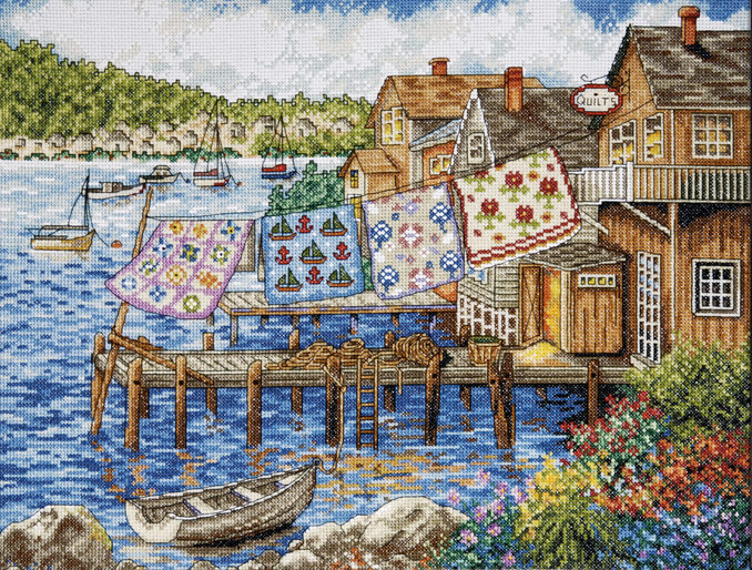 2780_Dockside quilts