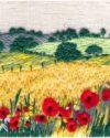 Poppies on Goodwins lane