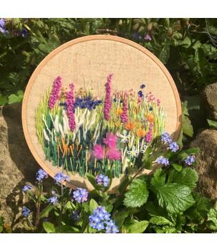 0155 Enchanted garden