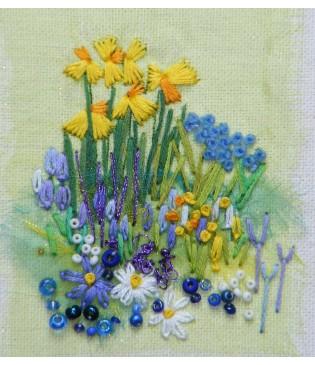 1224 Crocus and Daffodils web-315×365
