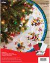 BU_86951E_Carousel Santa Tree Skirt_3000px