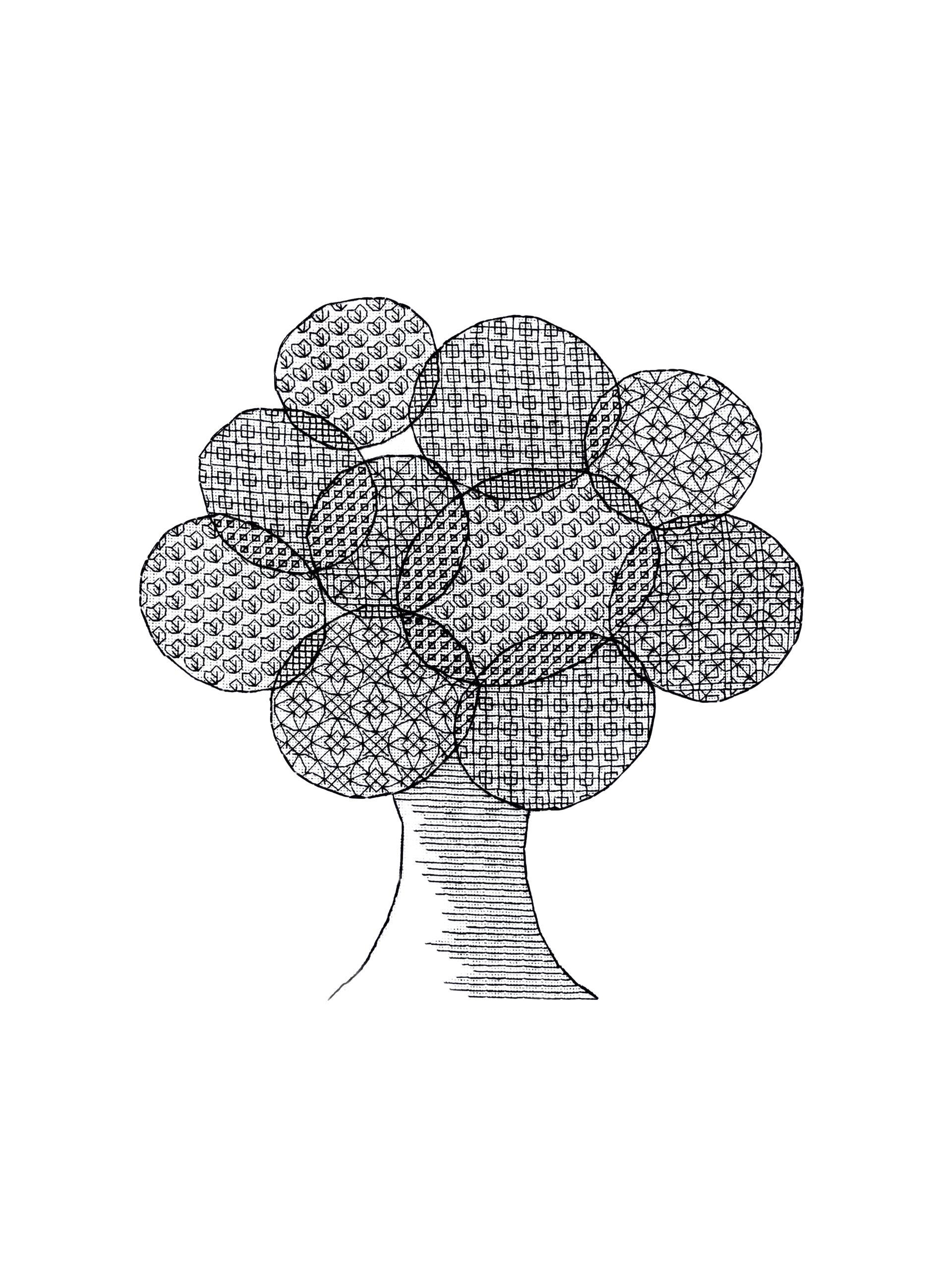 1-дерево